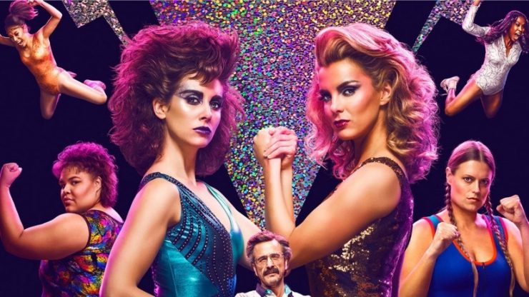 Glow Season 2 Release Date Announced