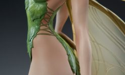 Tinkerbell Statue