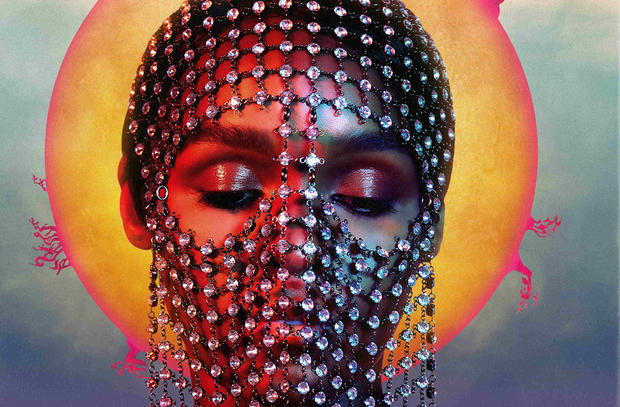 Janelle Monae to Premiere Dirty Computer Album, Film