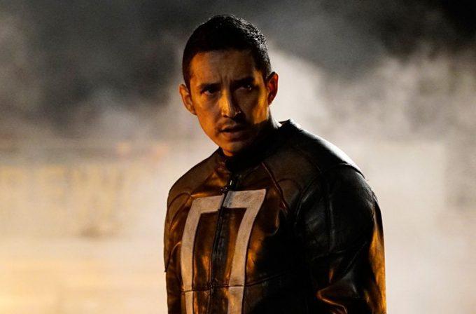Gabriel Luna Cast in Terminator Reboot