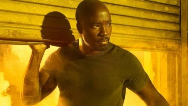 Luke Cage Season 2 Names Additional Directors