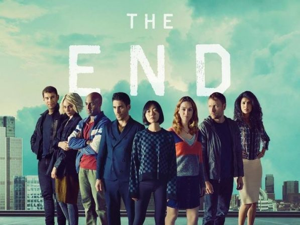 Netflix To Release Sense8 Series Finale This Summer
