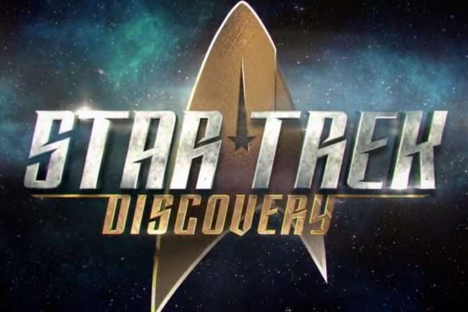 Star Trek Discovery Adds Anson Mount
