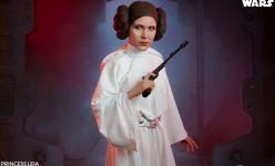 Princess Leia Premium Format™ Figure