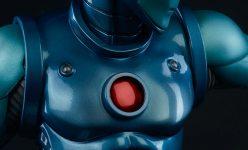 Iron Man Stealth Version Statue- Avengers Assemble