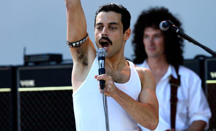 Fox Releases Bohemian Rhapsody Teaser Trailer