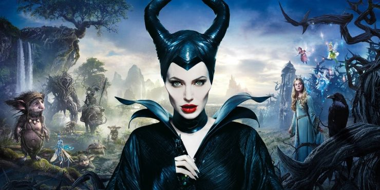 Maleficent 2 Begins Production, Confirms New Cast