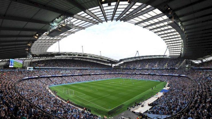 "Disney Renames Australian Stadium to ""Marvel Stadium"""