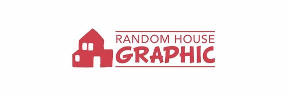 Random House Publishing To Create Graphic Novels