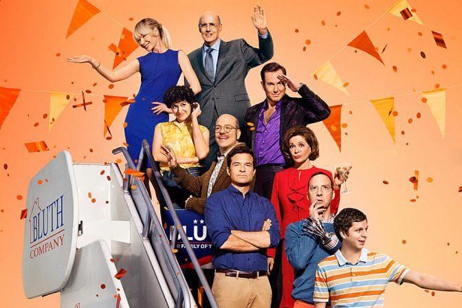 Arrested Development Season 5 Trailer Released by Netflix