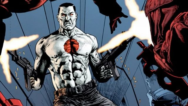 Three Actors in Talks to Join Sony's Bloodshot