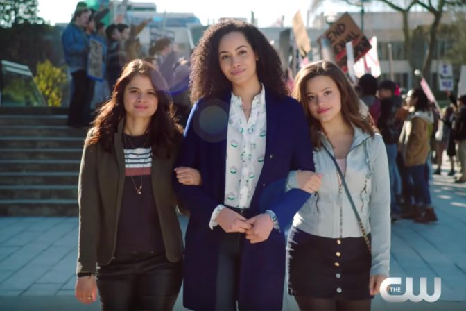 Charmed Reboot on CW Gets First Trailer