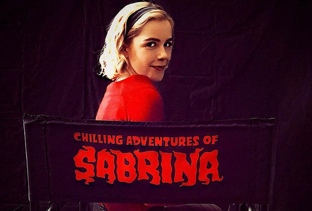Netflix Sabrina Series Announces Official Title