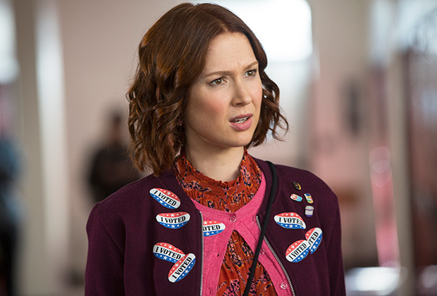 Netflix To End Unbreakable Kimmy Schmidt After Season 4