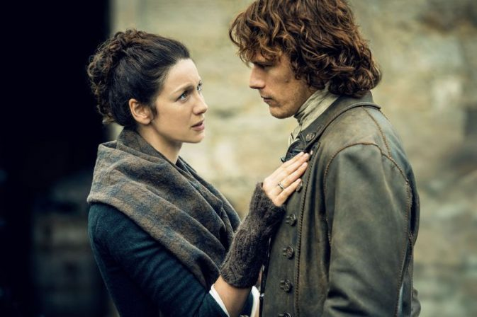 Starz Renews Outlander Through Season 6