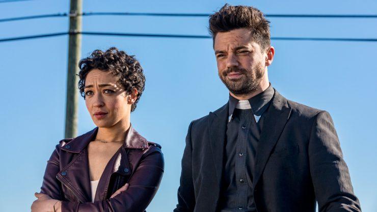 AMC Releases Preacher Season 3 Tease