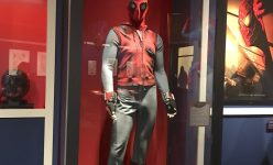Marvel: Universe of Super Heroes at MoPOP