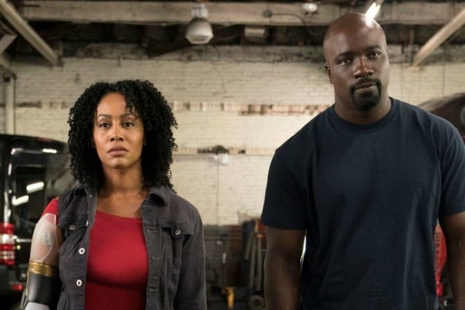 Luke Cage Season 2 Features More Hip-Hop Cameos
