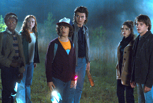 Stranger Things Season 3 Casts Key Role
