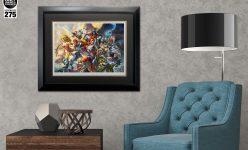 ThunderCats Premium Art Print