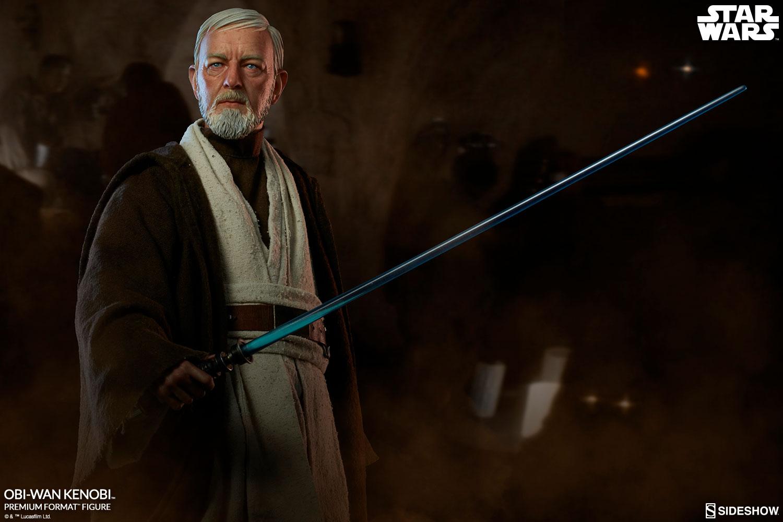 d5c4f2817 Learn the Way of a Jedi Knight with the Obi-Wan Kenobi Premium ...