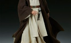 Obi-Wan Kenobi Premium Format™ Figure
