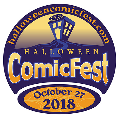Halloween ComicFest Announces Event Lineup