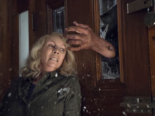 Universal Pictures Teases First Look at Halloween