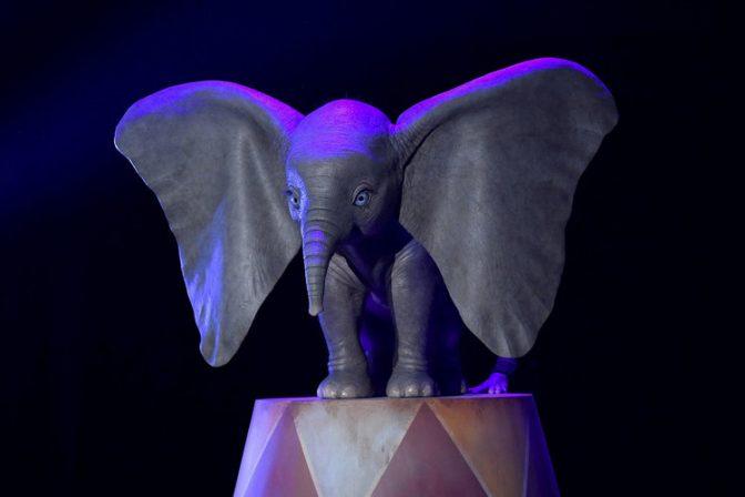 Disney Releases Dumbo Teaser Trailer