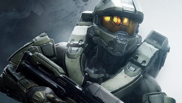 Showtime Planning Halo TV Series