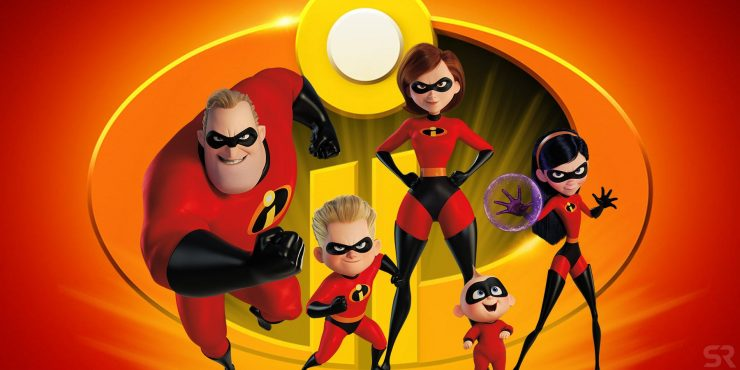 The Incredibles 2 Has Incredible Opening Box Office