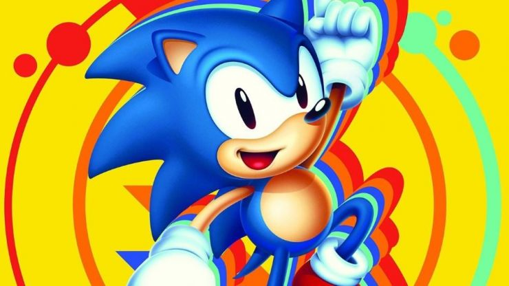 James Marsden to Star in Sonic the Hedgehog Film