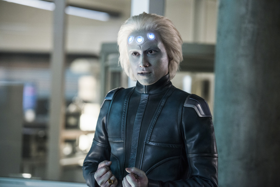 Jesse Rath Upped to Series Regular for Season4 of Supergirl