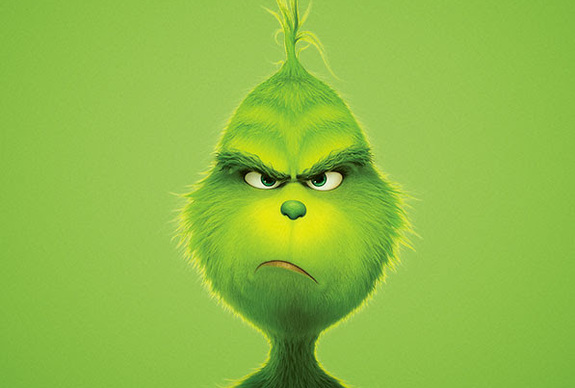 Illumination Entertainment Releases Second Official Grinch Trailer