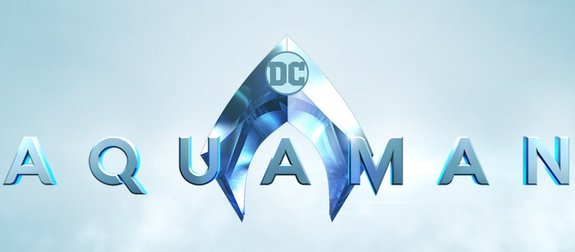 James Wan Shares New Aquaman Logo
