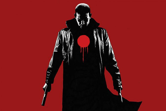 Toby Kebbell Joins the Cast of Sony's Bloodshot