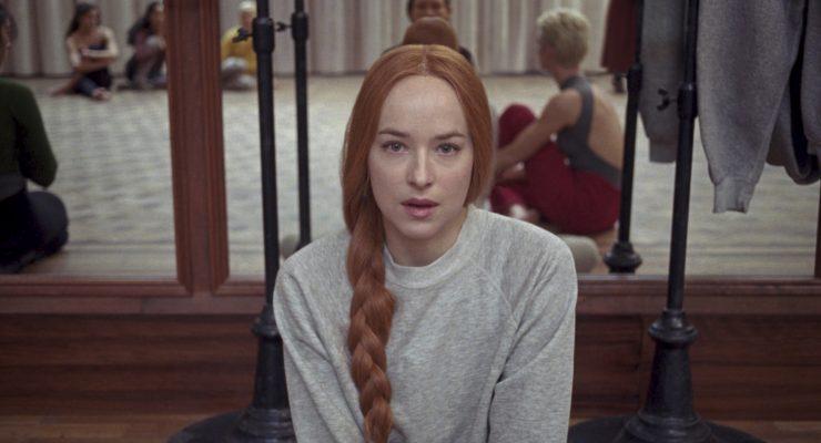 Amazon Teaser Trailer for Suspiria Remake
