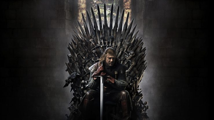 HBO Lands Game of Thrones Prequel