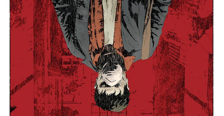 Gideon Falls Comic to Be Adapted for Television