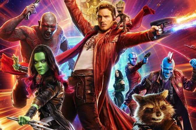 Chris Pratt Confirms GotG3 Filming Schedule