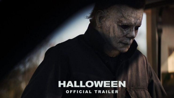 Halloween Remake Gets First Official Trailer