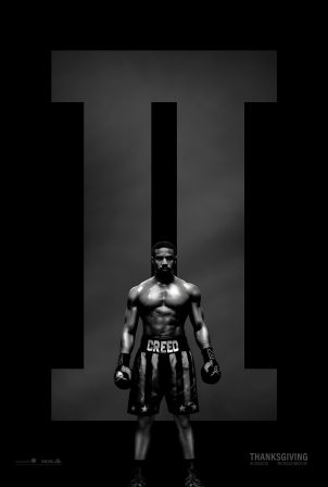 MGM Reveals New Creed II Trailer