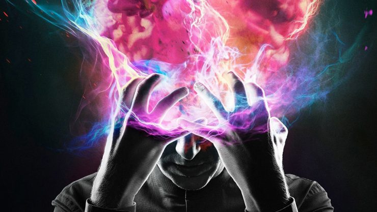 Legion Renewed for Season 3 at FX