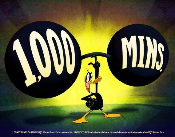Warner Bros. To Revive Looney Tunes Cartoons