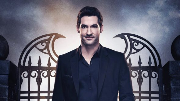 Netflix Saves Lucifer from Cancellation After Fox Does Not Renew