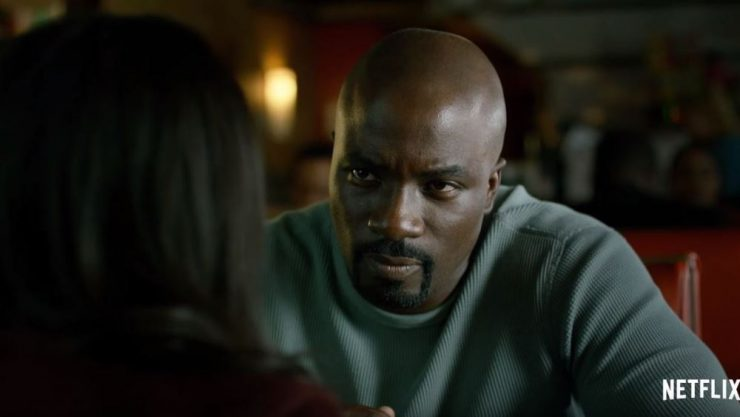 Luke Cage Season 2 Episode Titles Revealed