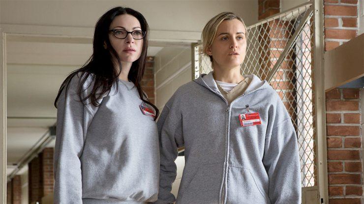 Netflix Announces OitNB Season 6 Premiere