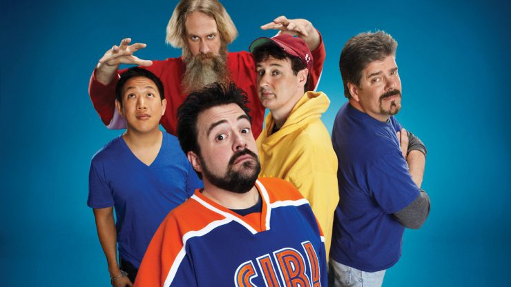 Comic Book Men Cancelled After 7 Seasons