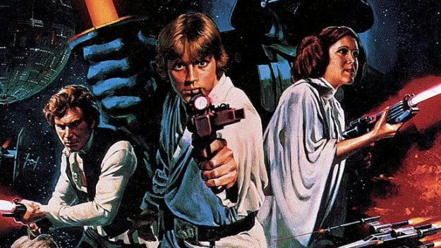 Lucasfilm Debunks Star Wars Cancellation Rumors