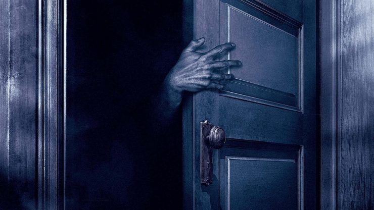 A Quiet Place Writers to Adapt The Boogeyman for Film